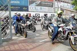Amigos de las motos