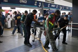 Ya son 50 los muertos y 676 los heridos por el  accidente de tren en Buenos Aires