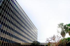 El Ayuntamiento de Palma muestra «prudencia» ante la descatalogación del edificio de Gesa