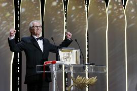 Ken Loach recibirá en Palma el premio del Atlàntida Film Fest