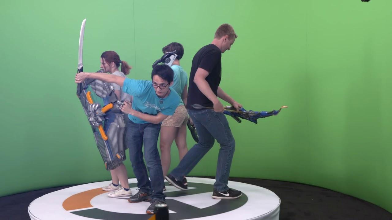 La ilusión del E3 foreve