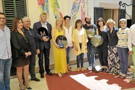 Entrega de los Premis Ciutat de Manacor