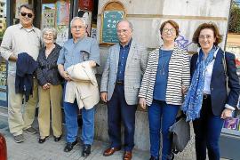 Guillem Frontera presenta su nueva novela, 'La vida dels cossos'