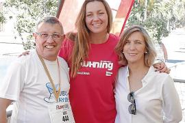 Fiesta del deporte en el RUHning 2019