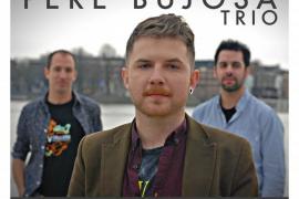 Concierto de Pere Bujosa Trio en Es Baluard