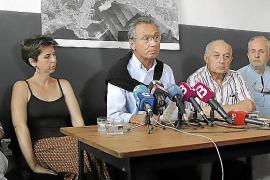 Varias asociaciones proponen un límite diario de un crucero en el puerto de Palma