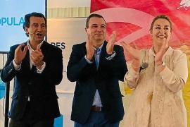 El líder del PP de Calvià decide no recoger su acta de concejal y abandona la política activa