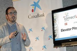 Julián Mazoteras:«Solo el 10 % de las 'start ups' llega a cumplir seis años»