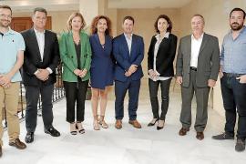 El jurado destaca el alto nivel de los finalistas de Connect'Up Start
