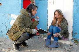 'Deconstrucción de una cita' y 'Nuestra calle' nuevos finalistas del Premio Astarté del Público de Ibicine