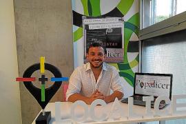 El impulsor de la idea, Antonio Avecilla