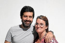 Marc Ribó y Mariona Vilaseca