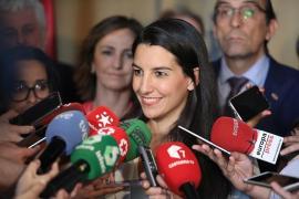 Vox anuncia un preacuerdo con PP y Cs para la Mesa de la Asamblea de Madrid
