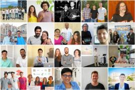 Finalistas Connect'Up Start 2019