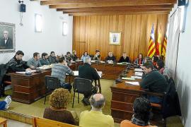 La ocupación irregular de la vía pública será sancionada con hasta 3.000 euros