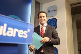 Acuerdo entre PP, Ciudadanos y Vox para controlar los parlamentos de Madrid y Murcia