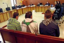 Los acusados de matar al jubilado de Son Canals admiten que le dejaron atado y malherido