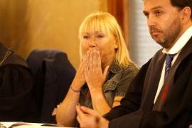 La víctima de Cala Millor tenía los brazos con «el hueso completamente limpio»