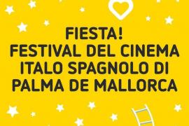 CineCiutat presenta 'Fiesta! Festival de Cine Ítalo-Español'