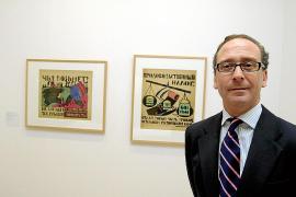 Palma acoge la primera exposición monográfica de Lébedev en España