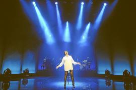 Concha Velasco subirá su vida y su carrera al escenario del Auditòrium