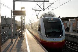 Una avería informática está provocando problemas con los billetes de tren y metro