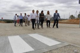 El hospital de Inca aumenta las plazas de su aparcamiento