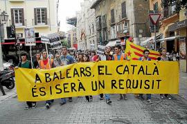 El Govern sólo exigirá el catalán en la sanidad pública a los asesores lingüísticos