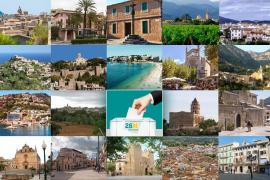 670 concejales para 52 municipios de Mallorca