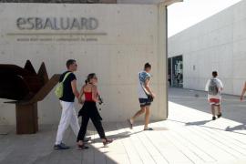 Desbloqueado el nombramiento de la nueva directora de Es Baluard