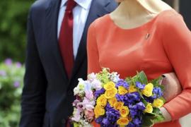La princesa Victoria de Suecia da a luz a una niña