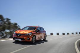 Renault presenta el nuevo Clio, con un motor híbrido y un anticipo de conducción autónoma