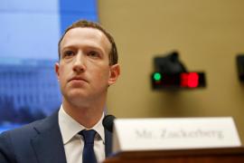 Difunden en Instagram un vídeo ultrafalso del fundador de Facebook Mark Zuckerberg