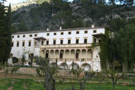 El Consell de Mallorca reabrirá Raixa al público en mayo o junio