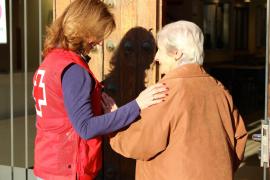 Cruz Roja ha atendido en Baleares a 188 mayores desde 2017