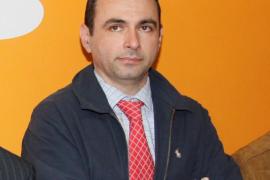 José Manuel Ruiz, gerente de IB3 y exsenador del PP, sustituirá a Palazón