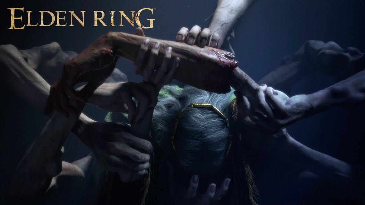 George R. R. Martin salta a los videojeugos con ELDEN RING