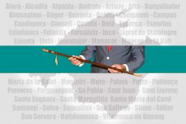 Los municipios de Mallorca constituyen sus ayuntamientos
