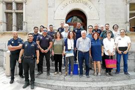 Ocho pueblos hacen piña para evitar los desmadres de fin de curso en Alcúdia