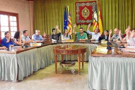 El PI de Sóller no apoyará la investidura de Simarro y el PP deberá gobernar en minoría