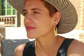 Rosa Serra viaja a Shanghái con el filme experimental 'Un trabajo y una película'