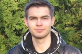 Yaroslav Bykh recala en el Festival Internacional de Música de Deià