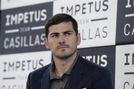 Casillas niega que se vaya a retirar de momento