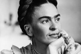 ¿Desvelado el enigma de la voz de Frida Kahlo?