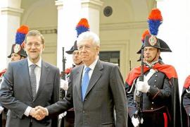 Rajoy responde a Bruselas: «Los Presupuestos se presentarán el 30 de marzo»