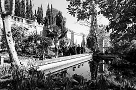El Consell de Mallorca tiene previsto abrir Raixa al público en mayo o junio