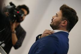 ERC abre la puerta a la abstención en la investidura de Sánchez