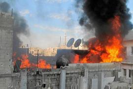 La ONU pone rostro a los autores de crímenes contra la humanidad en Siria