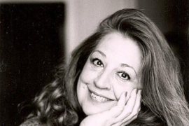 Fallece Ofelia Angélica, la actriz que encarnó a la madre de Piraña en 'Verano azul'