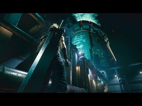 Confirmada la fecha de lanzamiento de Final Fantasy VII Remake